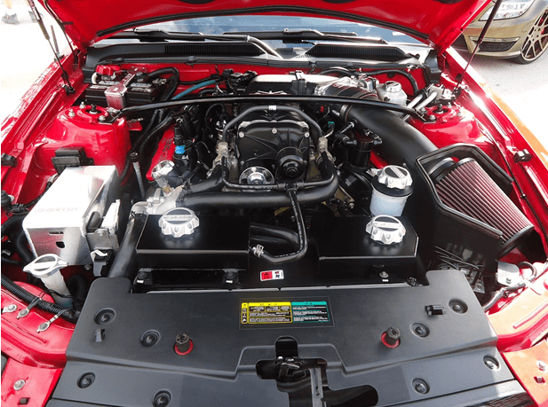 Common Engine Problems And Simple Fixes - Mercury Cars